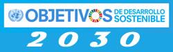 Agenda 2030 - ODS